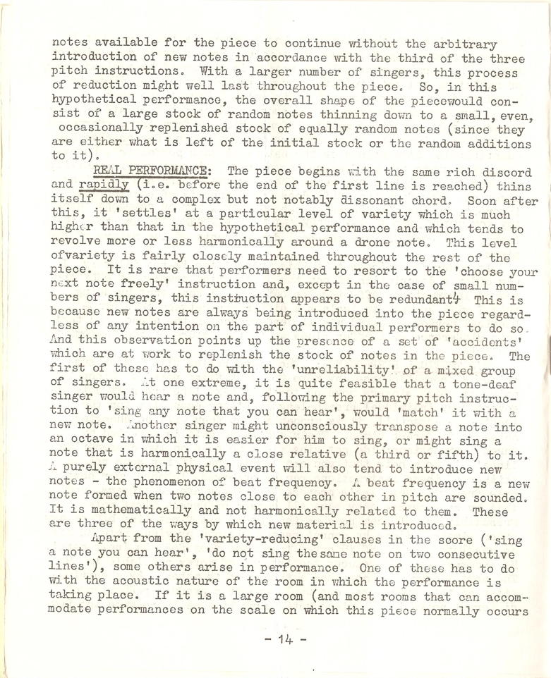 Enovations Newsletter 1977 (page 14)